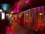 Шisha, Lounge Bar