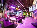 Заправка, сеть баров-ресторанов